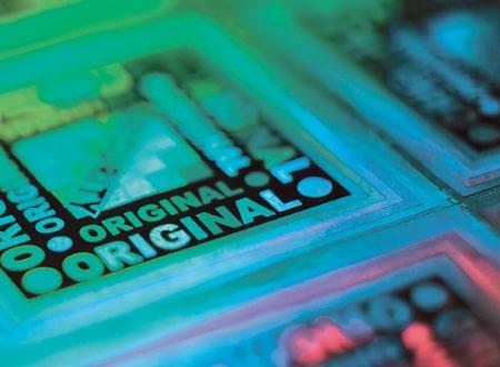 hologram-Innectective-anti-counterfeiting-technology
